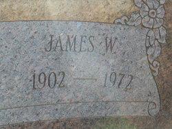 James Wesley Jones