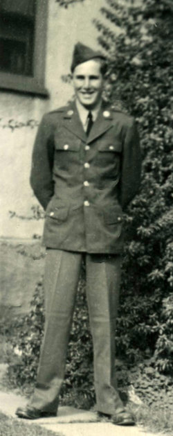 Pvt Charles J. Taylor