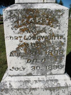 Mary Margaret <i>Larison</i> Longworth