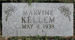 Marvine Kellem