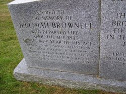 Jeremiah Brownell