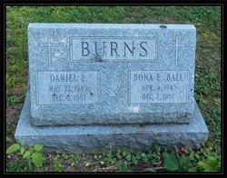 Daniel E Burns