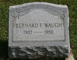 Bernard Francis Waugh