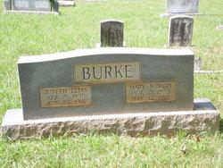 Joseph Elias Burke