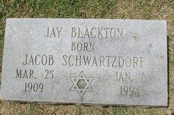 Jay Blackton