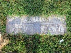 John Boyd Skillion