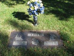 David Wayne Adam