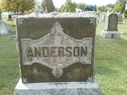 Clarissa <i>Robinson</i> Anderson