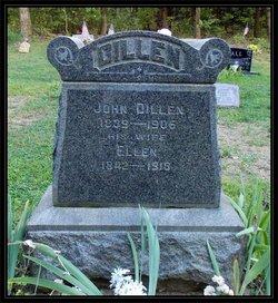John Ellwood Dillen