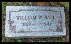 William W Ball