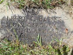 Albert C. Banks