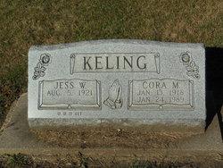 Jess W. Keling