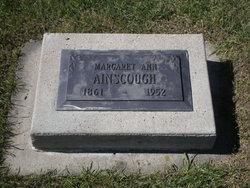 Margaret Ann <i>Thompson</i> Ainscough
