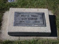 William Thomas Ainscough