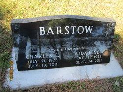 Aidajane C Kitty <i>Jensen</i> Barstow