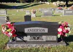 Darlene V <i>Wells</i> Anderson