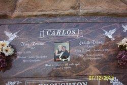 Judith Diana Judy <i>Hicks</i> Carlos