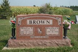 Patricia R. <i>Casey</i> Brown