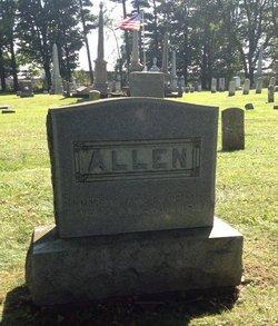 Ann Eliza <i>Quirk</i> Allen