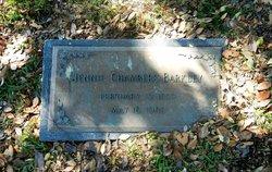 Virginia Jennie <i>Chambers</i> Barkley