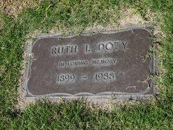 Ruth Icaphene <i>Bradford</i> Doty