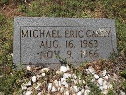 Michael Eric Casey