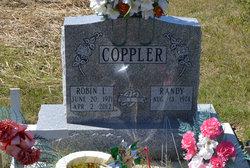 Robin L. <i>Wicker</i> Coppler