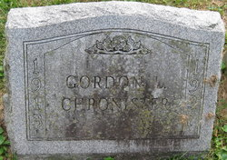 Gordon L. Chronister