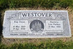 Ray Dean Westover