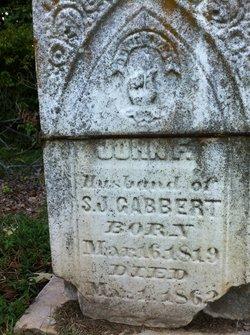 John F. Gabbert
