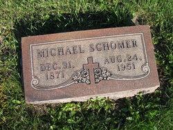 Michael Charles Schommer, Sr