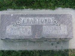 Sherman Tecumseh Crawford