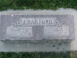 Nora Bell <i>Charlton</i> Crawford