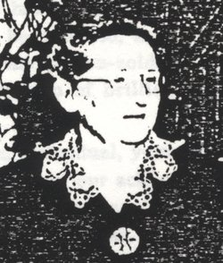 Rose Agatha <i>Sullivan</i> Munson