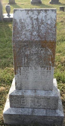 Annie L Bell