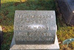 Mary Mehitable <i>Horton</i> Dayton