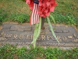 Kathleen <i>Covey</i> Rutherford