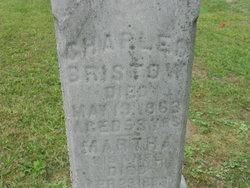 Charles Bristow