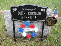 John Cornish, Sr