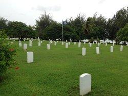 Agana Cemetery