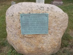 Helts Prairie Cemetery