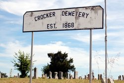 Crocker Cemetery