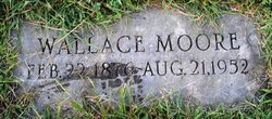 Wallace Moore