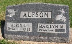 Alvin Lewis Alfson