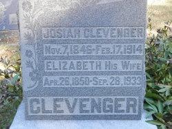 Josiah Clevenger
