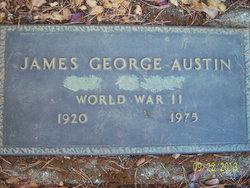 James George Austin