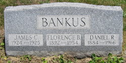 Florence B. <i>Stevens</i> Bankus