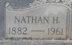 Nathan Henry Baldwin
