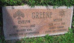 Arthur Greene