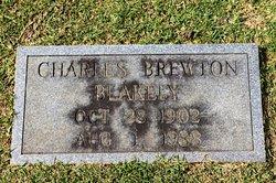 Charles Brewton Blakely